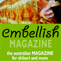 Embellish Magazine icon
