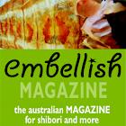 Embellish Magazine icon