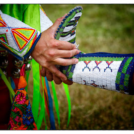 by Terry Turner - Artistic Objects Clothing & Accessories ( moccasin native american )