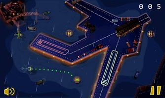 Screenshot of Airplane Conductor
