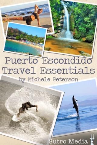 Puerto Escondido Travel