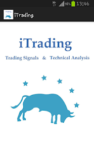 iTrading - trading signals screenshot for Android