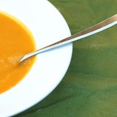 The Very Best Butternut Squash Soup!!!!! Everrr!!!!