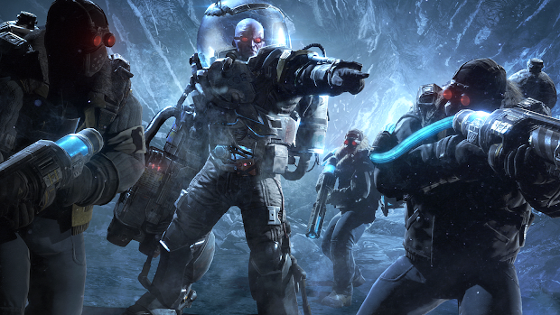 Cold, Cold Heart DLC arrives for Batman: Arkham Origins