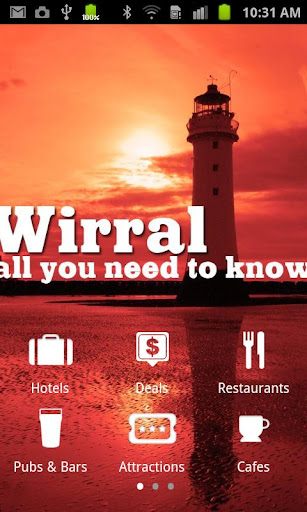 Wirral App