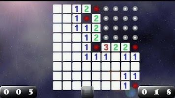 Screenshot of Minesweeper Ultimate (Mines)