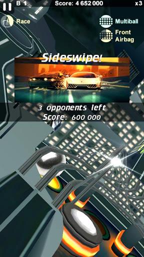 Pinball Ride - screenshot