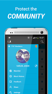 Caller ID, Block Calls & texts APK for iPhone