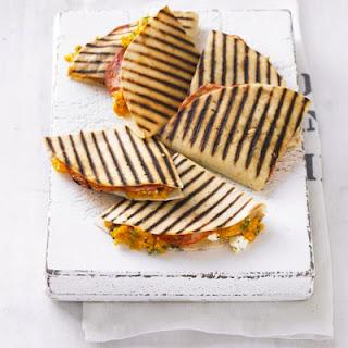 Sweet Potatoes With Chorizo Recipes