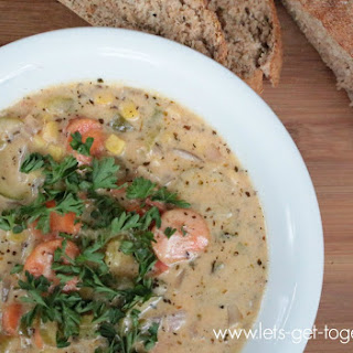 Summer Chowder