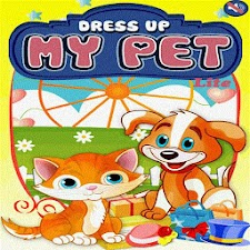Dress Up My Pet Lite