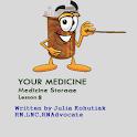 Medicine Storage icon