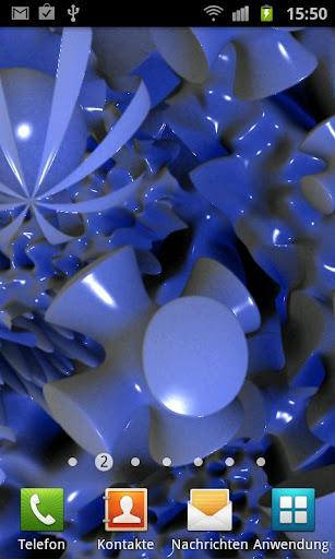 【免費個人化App】混沌3D免費動態壁紙-APP點子