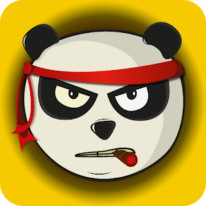 Panda vs Zombies: Zombie War