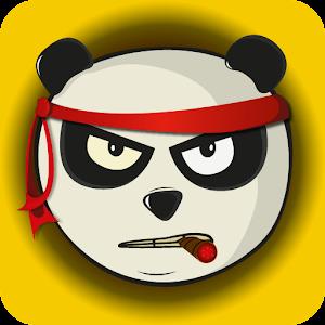 Panda vs Zombies: Zombie War