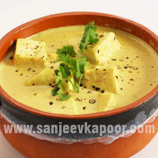 Paneer Curry Without Tomato Recipes