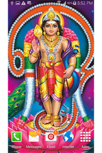 Lord murugan wallpaper free download driveeapusedmotorhomefo download god murugan wallpapers hd apk to pc download android thecheapjerseys Images