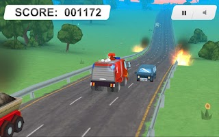 Screenshot of Transporters