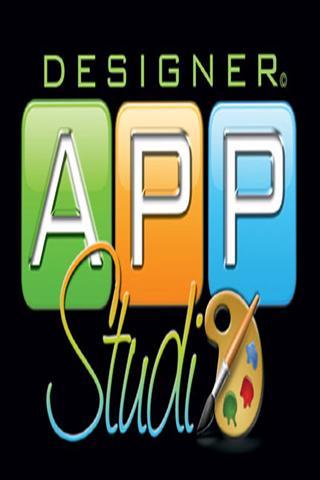Designer App Studio Previewer