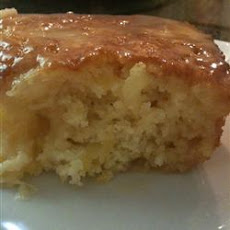Pineapple Cake II