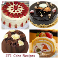 Free Download 271 Cake Recipes APK for Blackberry