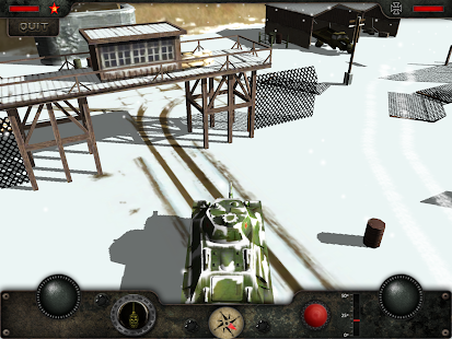 Armored Combat apk screenshot