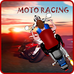 Moto Racing Game APK Image