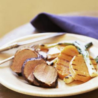 Marinated Pork Tenderloin In White Wine Recipes