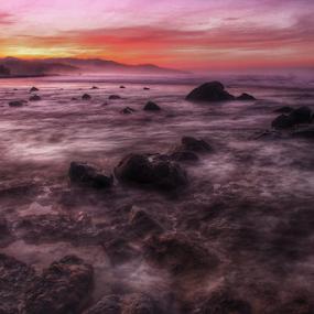 by Nugroho Isryanto - Landscapes Beaches