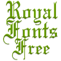 App Royal Fonts for FlipFont free apk for kindle fire