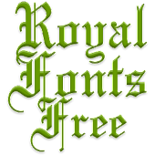 Free Download Royal Fonts for FlipFont free APK for Samsung