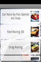 Screenshot of أفضل ألعاب سباق السيارات