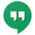 Hangouts APK for iPhone