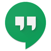 Hangouts APK for Windows