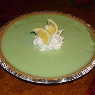 Jello Lemon Pie Recipes
