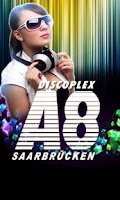Screenshot of Discoplex A8 Saarbrücken