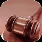 Büntető Törvénykönyv HD icon