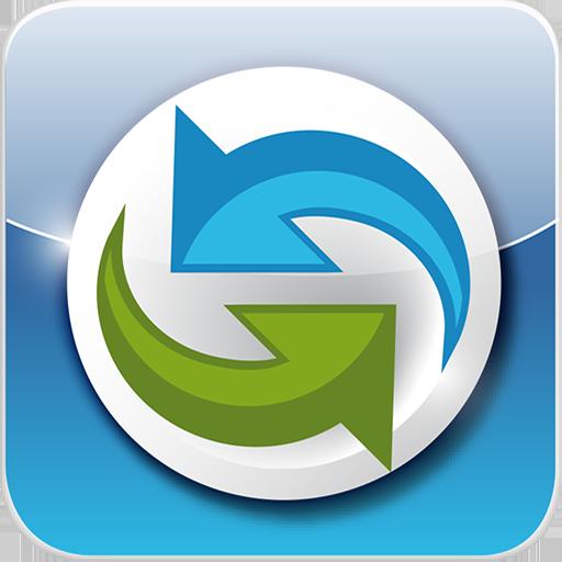 TeamDrive 3 LOGO-APP點子