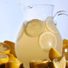 Basic Lemonade Recipe