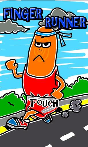 Finger Runner