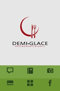 Demi Glace - screenshot