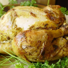 East African Roast Chicken