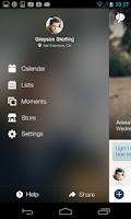 Screenshot of Couple - Relationship App