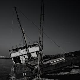 by Fahmi Setyawan - Transportation Boats