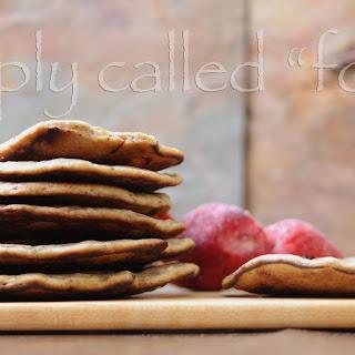 Vegan Buckwheat Pancakes Recipes