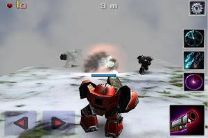 Screenshot of MarineDefense 3D