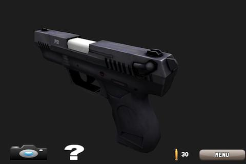 guns-3d-gun-free for android screenshot