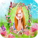 Butterfly Photo Frames file APK Free for PC, smart TV Download
