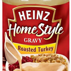 Quick Turkey Gravy