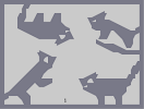 Thumbnail of the map 'Fox Squirrels?'
